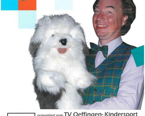 Kinderfasching im TV Oe