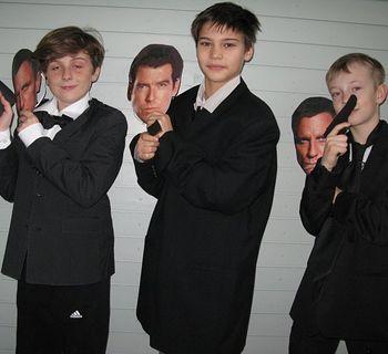 Das Dream Team