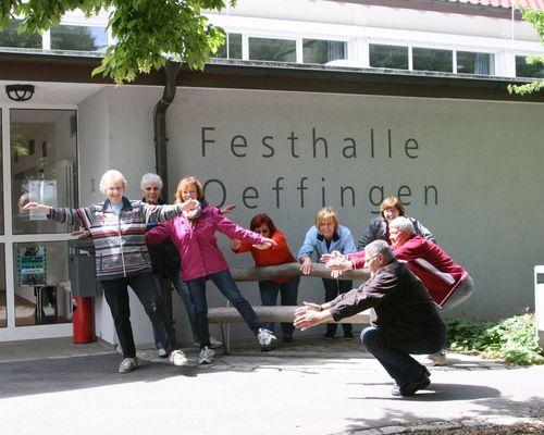 Fünf Esslinger