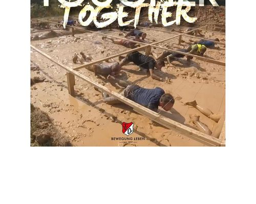 TOUGHER TOGETHER