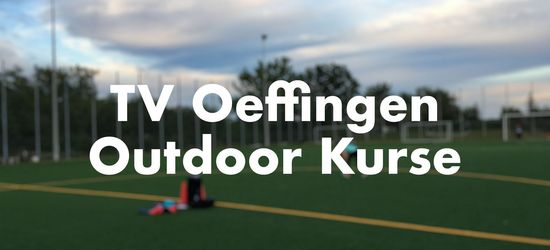 Outdoor Kurse