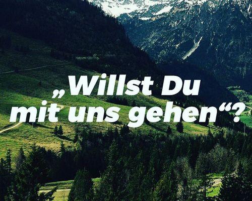 """Wanderung """"Volksbank Stuttgart Remstal Wanderung"""""""