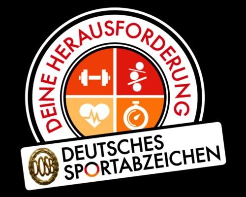 Abnahme Deutsches Sportabzeichen noch bis 15.09.2021