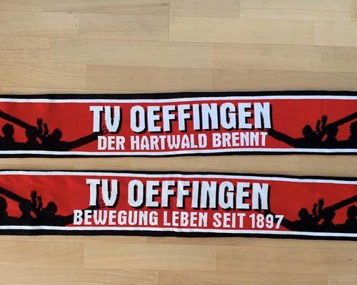 TVOe Handball Fan-Schal